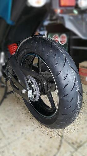 Llanta Moto Posterior Dunlop Gpr300 - 150/60r17 Ns200 R15 Fz