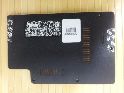 Tampa Da Memoria Netbook Philco Phn10ap123lm Original