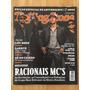 Revista Rolling Stone Nº 86 Novembro 2013 Racionais Mc's