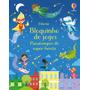 Livro Infantil Bloquinho De Jogos: Passatempos De Super he
