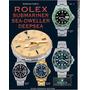 Livro Rolex Submariner Sea Dweller