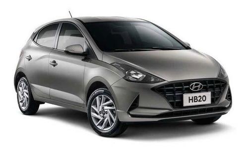 Hyundai Hb20 1.0 Premium Hatchback | Zucchino Motors