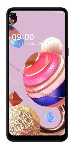 Celular LG K51s 64gb Dual Chip 64gb Titânio Octa Core