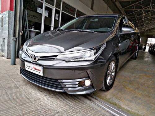 Toyota Corolla 1.8 Xei Cvt Aut Modelo 2017
