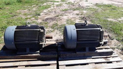 Motores Eléctricos 100 Hp !!!