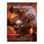 Dungeons And Dragons Livro De Regras Player Capa Dura