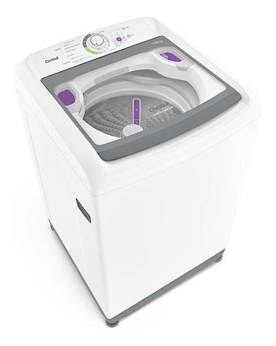 Máquina De Lavar Eletrônica Consul 16 Kg 127v Cwl16abana