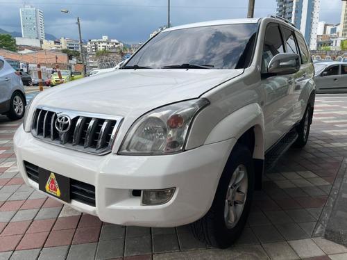 Toyota Prado Vx Aut 4.0 2007