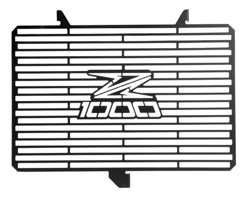 Protetor Radiador Z1000 Z 1000 Kawasaki 2011 A 2020 18 19 20
