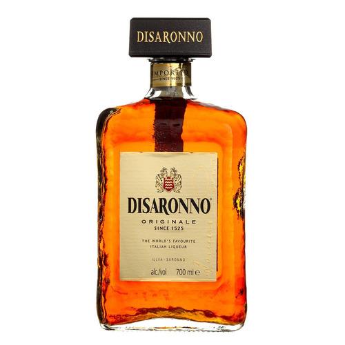 Licor Amaretto Disaronno Importado Italia