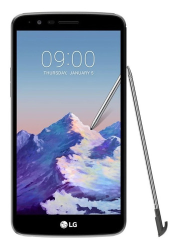 Celular LG Stylus 3 Pantalla 5.7 Hd