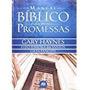 Manual Bíblico De Promessas De Gary Haynes, Eldo Ferreira...
