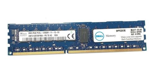 Memória Ram  8gb 1 Dell Snppkcg9c/8g