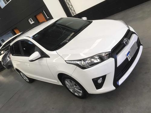 Toyota Yaris S 1.5 107cv