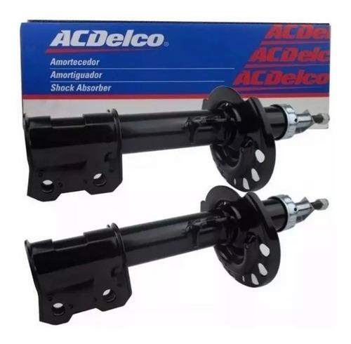 Amortiguador Delantero Corsa Classic  X2 Ac Delco
