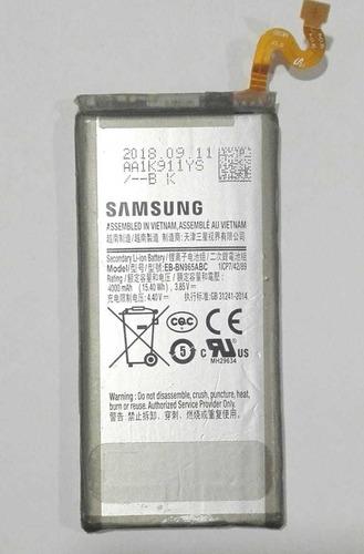 Bateria Samsung Note 9 100% Original