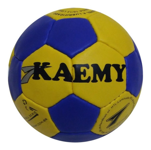 Bola Handebol Kaemy H2l Costurada