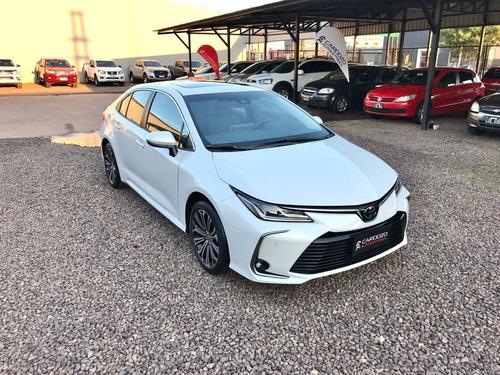 Toyota Corolla Seg 2.0 Cvt