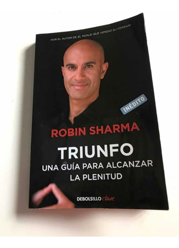 Triunfo - Robin Sharma