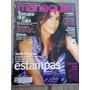 Revista Manequim 555 Ivete Sangalo (com Molde)