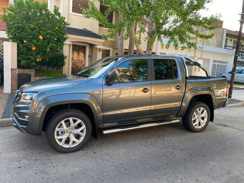 Vw Amarok V6 Highline 3.0tdi 2019, Nueva, 9.000kms