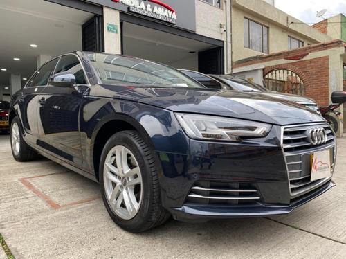 Audi A4 B9 Tfsi Ambition Tp 2.0t 2018 Sunroof