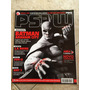 Revista Ps3w 44 Batman Arkham Fifa 12 Resident Evil I289