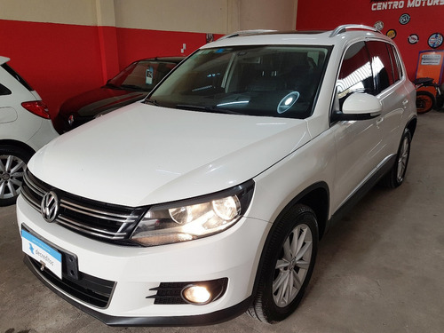 Volkswagen Tiguan 2.0 Premium Automatica 4x4 Excelente!!!