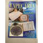 Revista Criando Tapeçaria 20 Tapetes Cortina Cozinha J932