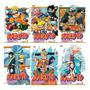 Box Naruto Gold Vols. 1 Ao 6