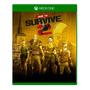 How To Survive 2 | Jogo Xbox One 25 Dígitos