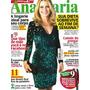 Revista Ana Maria 927/14 Claudia Abreu/malu Mader/nero