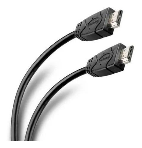 Cable Hdmi Steren 1080p 90cm High Speed Macho Macho