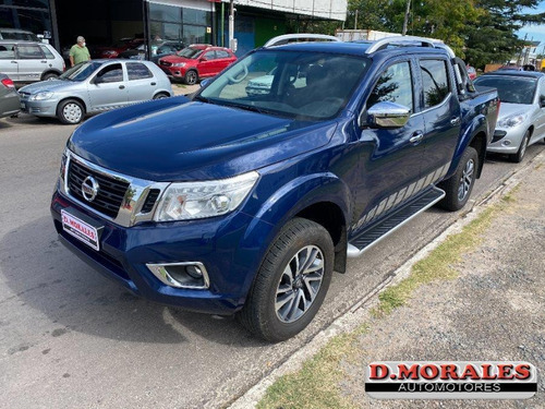 Nissan Frontier Np300 Le Tdsl 188hp 4x4 2.5 2019 0km