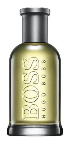 Hugo Boss Bottled Eau De Toilette 100ml Para  Hombre