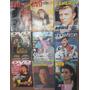 Lote De Revistas Antigas Dvd, Cássia Eller, Johnny Depp, Roy