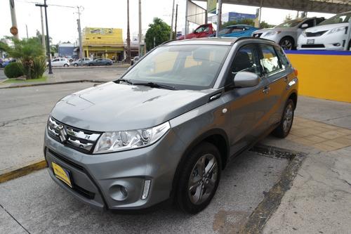 2018 Suzuki Vitara Gls Como Nueva