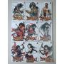 Dangu Coleção Completa 09 Volumes Editora Conrad