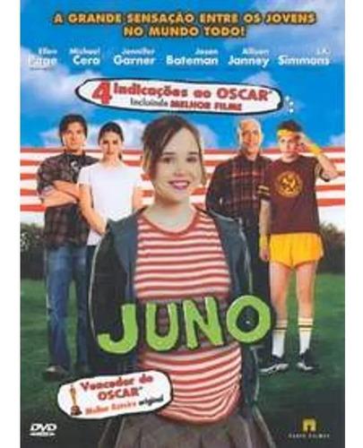 Dvd Juno Vencedor Do Oscar