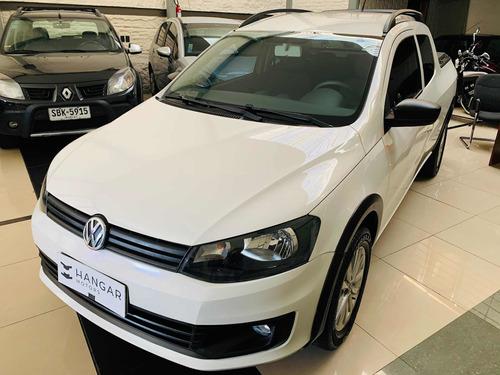 Volkswagen Saveiro Trendline 1.6
