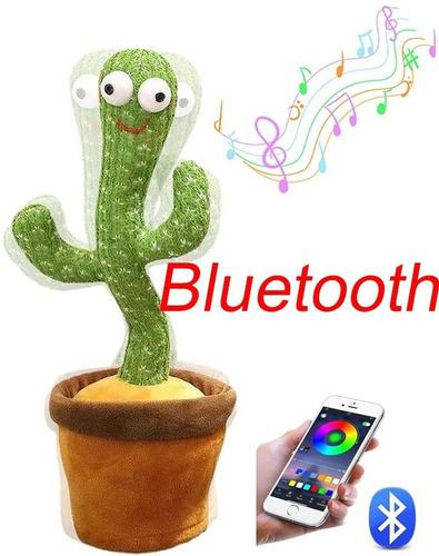 Juguete Bailarín De Cactus Juguet - Unidad a $95726