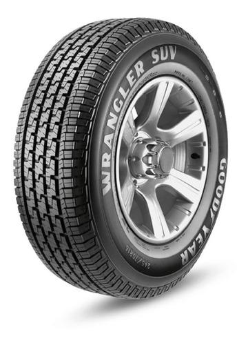 Goodyear 245/70 R16 Wrangler Suv -