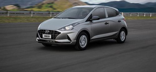 Hyundai Hb20 1.0 Hatchback Confort | Zucchino Motors