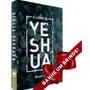Bíblia Yeshua Jesus Copy | Nvi | Capa Dura Original