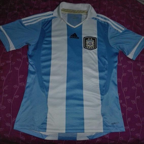 Camiseta adidas Climacool Selección Argentina Año 2012/2013