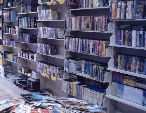 Coleção 6 Dvds Novos A Sua Escolha!