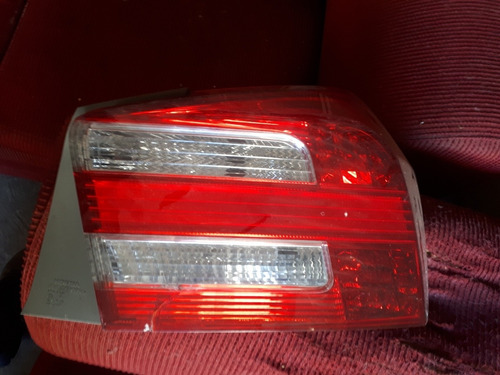 Lanterna Dir Honda City 2012/14 Original C/ Pqn Avaria Usada