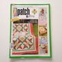 Revista Patch E Afins Centros De Mesa Nécessaire Cc116