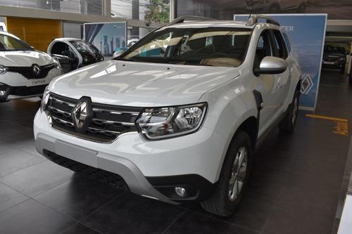 Nueva Renault Duster Zen+ Cvt 2022