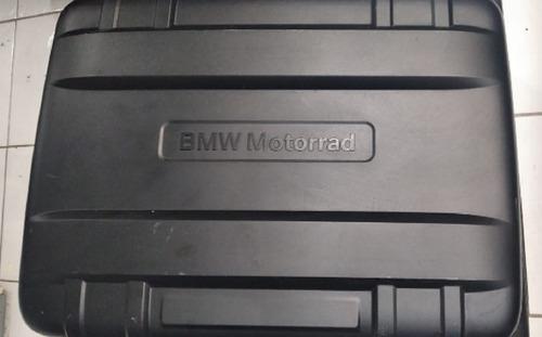 Malas Laterais Vario Moto Bmw F650 F700 Gs Original